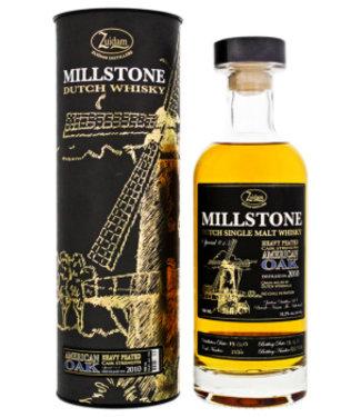 Zuidam Millstone Special No. 13 Heavy Peated 0,7L