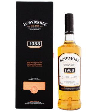 Bowmore Bowmore 1988/2017 Vintage Edition 0,7L Gift Box