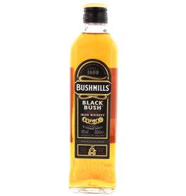 Bushmills Black Bush Irish Whisky 0,35L
