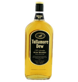 Whiskey Tullamore Dew - Ireland