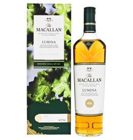 The Macallan Lumina highland single malt 0,7L 41,3%