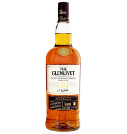 The Glenlivet Master Distiller's Reserve Solera Vatted 1,0L -GB-