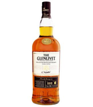 The Glenlivet Master Distiller's Reserve Solera Vatted 1,0L -GB-
