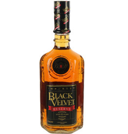 Black Velvet Black Velvet Reserve 8 Years Old 1,0L