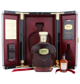 Littlemill 25 years old Private Cellar Edition 2015 0,7L + Miniatures 0,05L -GB-