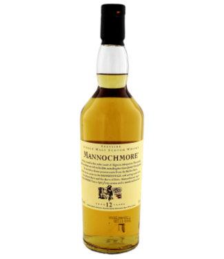 Manochmore Manochmore 12 years old 0,7L