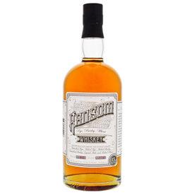 Ransom Rye Barley Wheat Whiskey 0,7L 46,7%