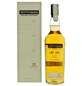Pittyvaich 1989 25YO Special Release 2015 0,7L 49,9