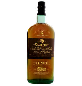 Singleton of Dufftown Reserve Collection Trinite 1 Liter Gift Box