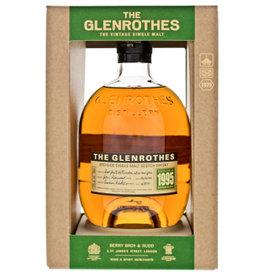 The Glenrothes 1995 single Malt whisky 0,7L 43%