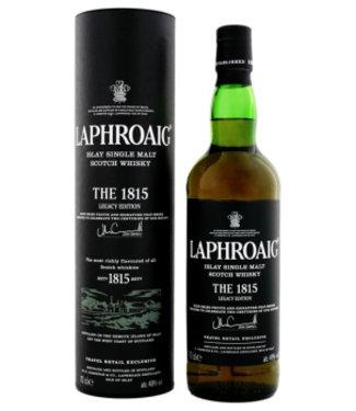 Laphroaig Laphroaig The 1815 Legacy Edition 0,7L Gift Box