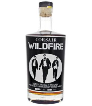Knob Corsair Wildfire Whiskey 0,7L 50%