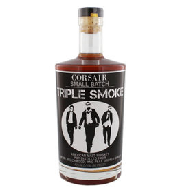 Corsair Triple Smoke Whiskey 75 cl-US-