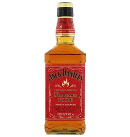 Jack Daniels Jack Daniels Tennessee Fire whiskey