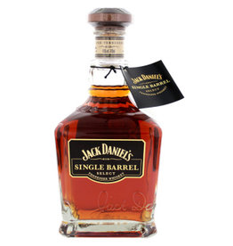 Jack Daniels Whiskey Jack Daniel s Single Barrel