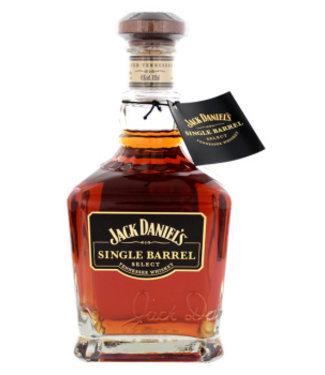 Jack Daniels Whiskey Jack Daniel s Single Barrel