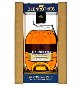 Glenrothes The Glenrothes Ministers Reserve 700ml Gift box