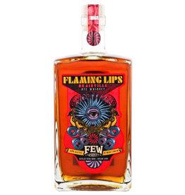 Few Flaming Lips Brainville Rye Whiskey 0,7L 40%