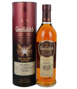 Glenfiddich Glenfiddich Malt Master's Edition Sherry Cask 700ml Gift box