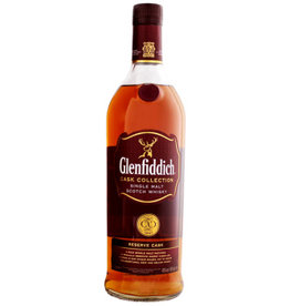 Glenfiddich Glenfiddich Reserve Cask 1 Liter Gift Box