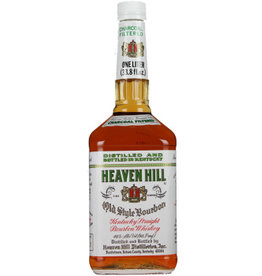 Heaven Hill Bourbon Whiskey Heaven Hill Old Style Bourbon