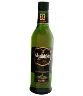 Glenfiddich Glenfiddich 12 Years Old Malt Whisky 500ml Gift Box