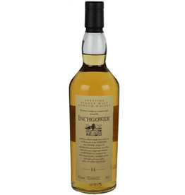Inchgower 14 years old Flora & Fauna 70cl