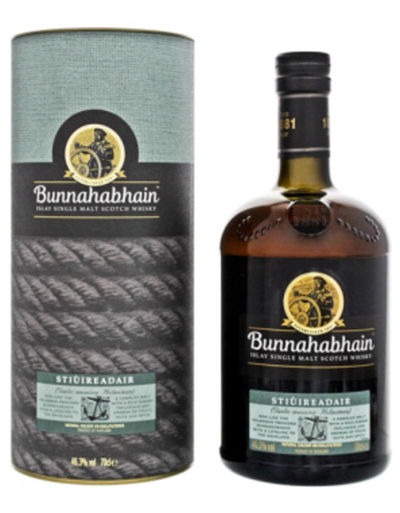 Bunnahabhain Stiuireadair Scotch whisky 0,7L 46,3%