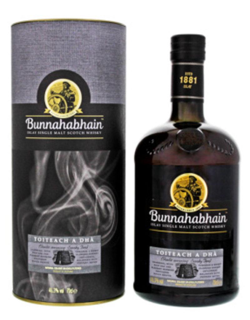 Bunnahabhain Toiteach A Dha 0,7L 46,3%
