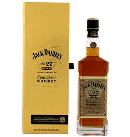 Jack Daniels No. 27 Gold Double barreled 0,7L 40%