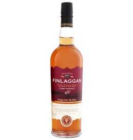 Finlaggan Finlaggan Port Wood Finish 0,7L -GB-