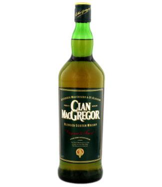 Clan McGregor Whisky Clan McGregor Blended Whisky