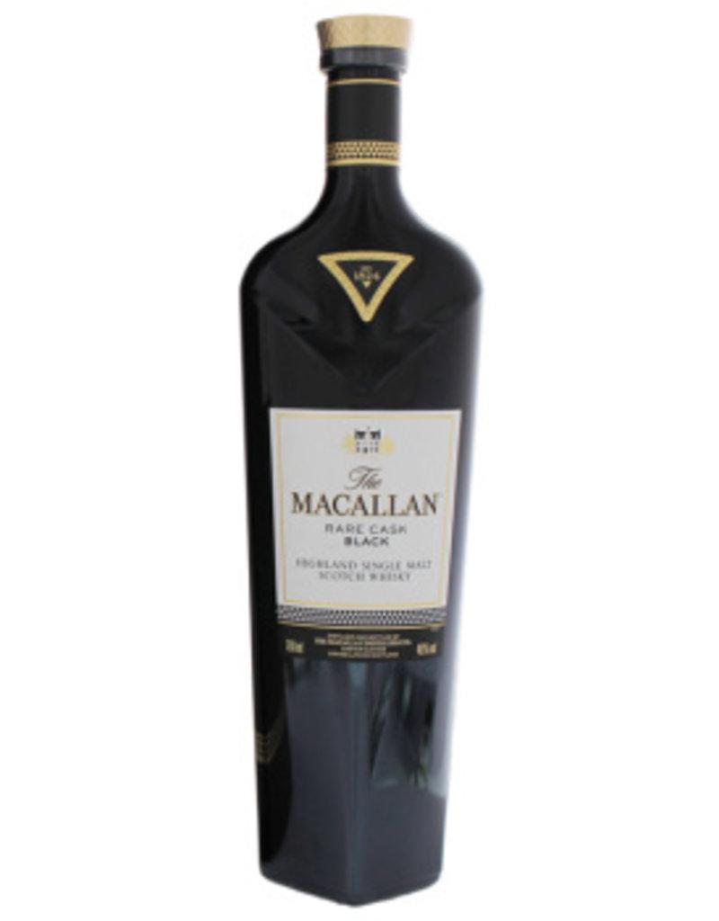 Macallan Macallan Rare Cask Black 700ml Gift Box