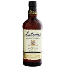 Ballantines Ballantines 21YO Scotch Whisky 0,7L -GB-