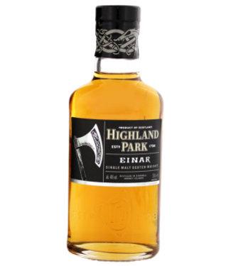 Highland Park Highland Park Einar 0,35L Gift Box