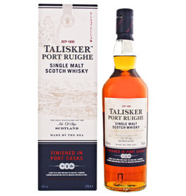 Talisker Port Ruighe 700ml Gift Box