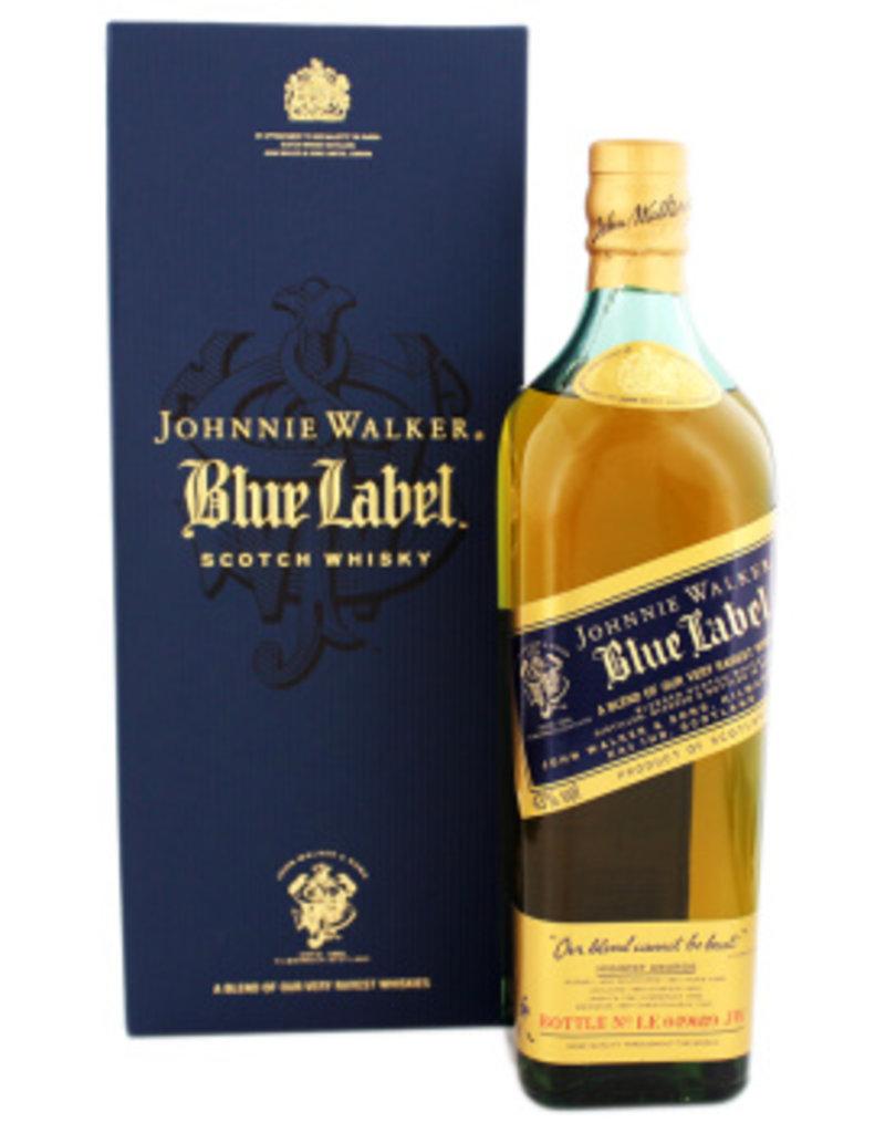 Johnnie Walker Johnnie Walker Blue Label 700 ml