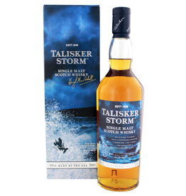 Talisker Storm 700ml Gift box