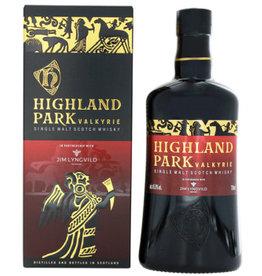 Highland Park Highland Park Valkyrie 0,7L Gift Box
