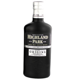 Highland Park Highland Park Dark Origins 700ml Gift Box