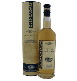 Glencadam Glencadam 10 Years Old 700ml Gift box