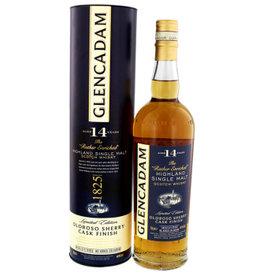 Glencadam Glencadam 14YO 0,7L -GB-
