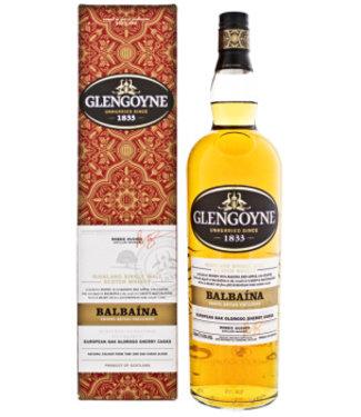 Glengoyne Glengoyne Balbaina Single Malt Whisky 1L 43%