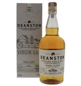 Deanston Deanston Virgin Oak Malt Whisky 700ml Gift box