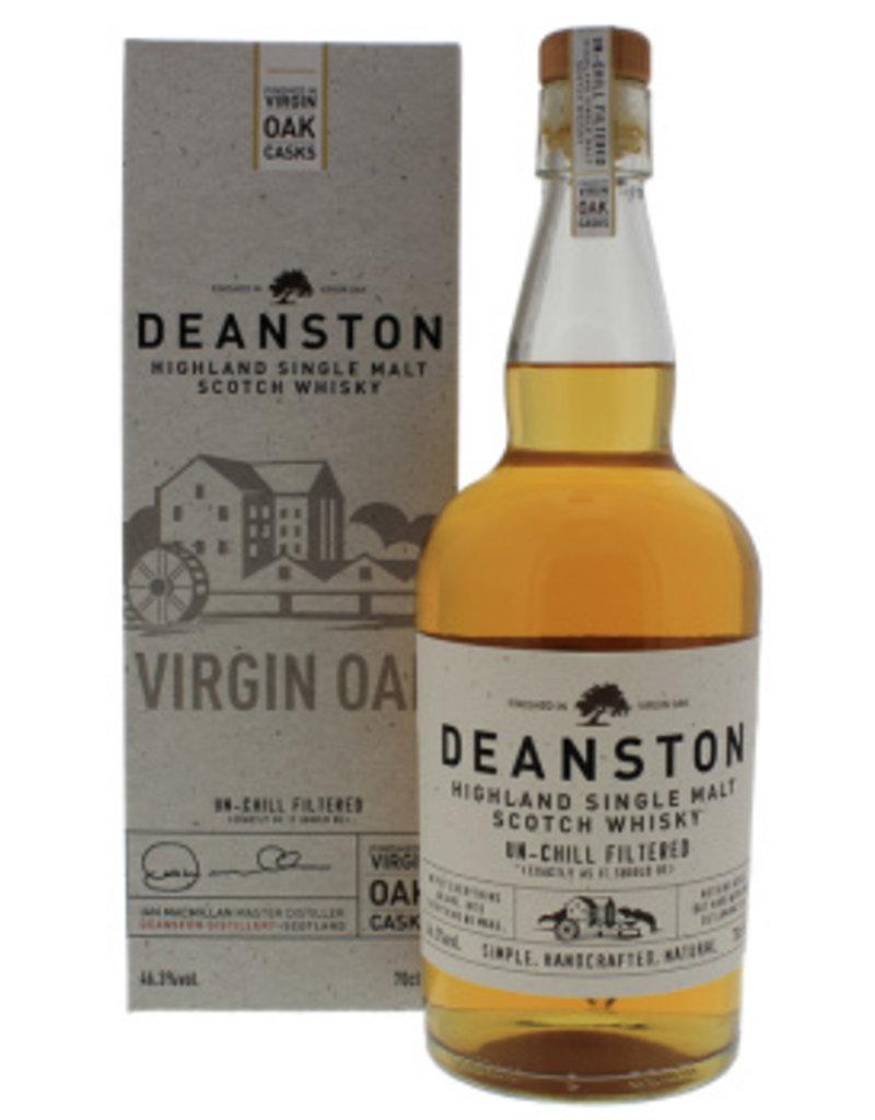 Deanston Deanston Virgin Oak Malt Whisky 700ml Gift box