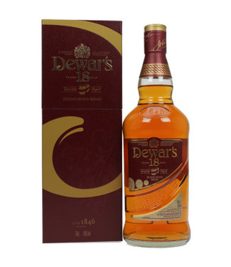 Dewars Dewar's 18YO Whisky 700ml Gift box