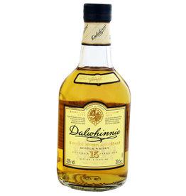 Dalwhinnie Dalwhinnie 15YO 0,2L -GB-