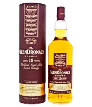 BenRiach Glendronach 10YO Forgue Single Malt 1L 43%
