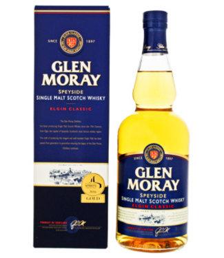 Glen Moray Glen Moray Elgin Classic Single Malt 0,7L 40%