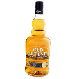 Old Pulteney Old Pulteney 17YO Malt Whisky 700ml Gift box